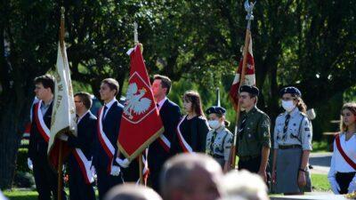 Setna rocznica Bitwy Niemeńskiej