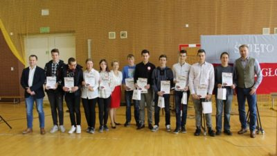 Uczciliśmy 101 rocznicę odzyskania przez Polskę NIEPODLEGŁOŚCI